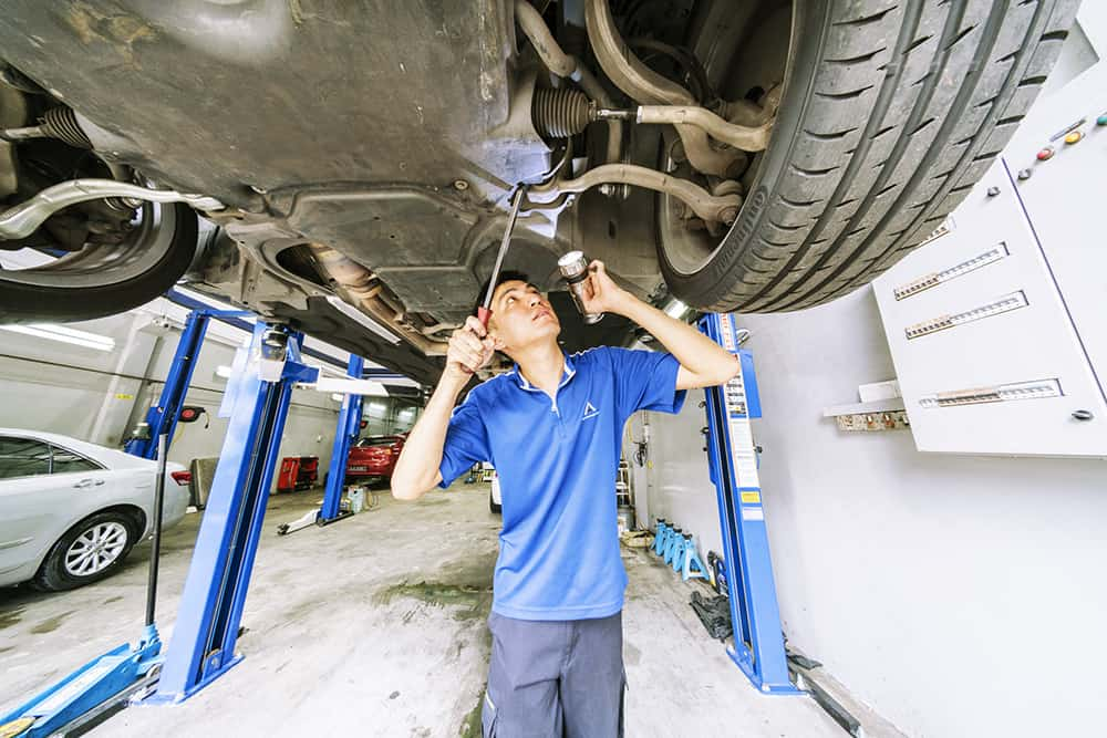 QUALITY CAR SERVICE AND MECHANICAL REPAIRS