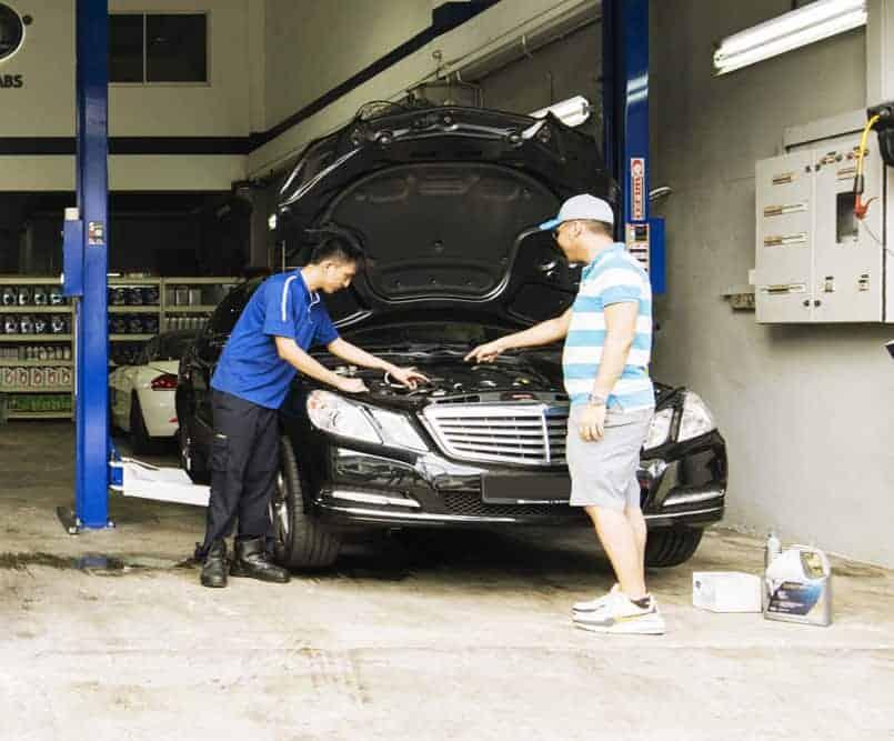 Accord Auto Services